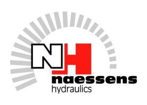 logo Naessens hydraulics