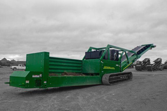 UL4853 vrachtwagenlosser